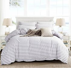 Discover the top-rated farmhouse bedding sets and rustic bedding sets for your home. We have country bedding styles in twin, full, queen, and king sizes. Rustic Bedding Sets, Farmhouse Style Bedding, Modern Bedding, Bedding And Curtain Sets, Duvet Sets, Curtains, Luxury Duvet Covers, Luxury Bedding Sets, Cute Duvet Covers
