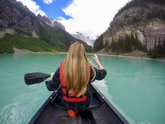 There are so many beautiful sites to see in Banff National Park! Check out my post for a Banff itinerary for Summer for my favorite spots. Yosemite National Park, National Parks, Lake Agnes Tea House, Banff Canada, Park Around, Vacation Days, Beautiful Sites, Best Hikes, Travel Tips