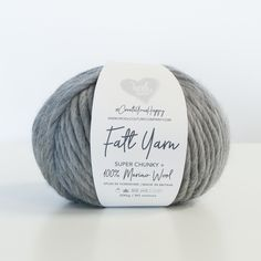 Fatt Yarn ball by Wool Couture Teal Colors, Pink Color, Wool Yarn, Merino Wool, South Yorkshire, Yarn Ball, Chunky Yarn, Super Excited, Pinterest Marketing