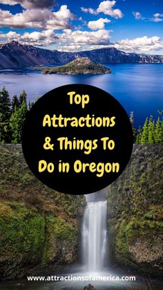 Looking for things to do in Oregon? Find out the sightseeing spots, places to visit & best attractions in Oregon. #Oregon #USA Travel Advise, Travel Guide, Oregon Usa, Online Travel, Culture Travel, Usa Travel, Wanderlust Travel, Travel Pictures, Family Travel