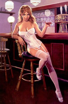 Greg Hildebrandt by oldcarguy41, via Flickr