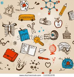 school illustration - Google Search