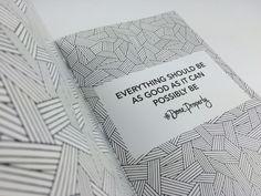 Promotional booklet printing www.exwhyzed.co.uk
