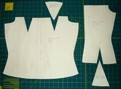 Google Image Result for http://www.rebelshaven.com/VersCorner/images/regency/corsetpattern.jpg