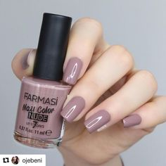 Za svaciji ukus - Nude - Flint Dash Metallic - Storm Matte - CookYou can find Nail care and more on our website. French Manicure Acrylic Nails, Nude Nails, Nail Manicure, Nail Polish, Farmasi Cosmetics, Cute Nail Colors, Nagel Hacks, Nail Envy, Dream Nails