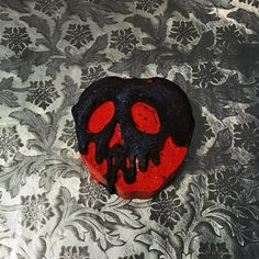 Excited to share the latest addition to my etsy shop Just One Bite Horror Gothic Poison Apple Death Blood Bath Bath Bomb PsychoBombers Horror Bath BombHalloween bath bomb zotzon bathbomb horrobathbomb bathbombs Halloween Bath Bombs, Christmas Bath Bombs, Tree Nut Allergy, Bath Art, Poison Apples, Gothic Horror, First Bite, Skin So Soft, Kind Words