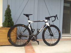 BMC Impec. Cycling, Bikes