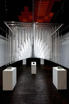 Light House | Ralf Strathmann for Sonos Studio | Archinect