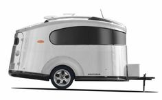 small travel trailers ultralight | Feel homely anywhere with 2008 Airstream Basecamp Travel Trailer