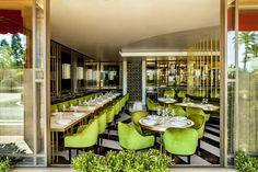 *차이니스 레스토랑 Song Qi, Monaco's First Gourmet Chinese Restaurant