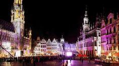 Londres, Amsterdam, Bruselas, Canada