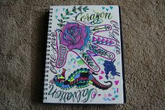 Cool Things to Draw with Sharpies | ... huge set of different colored sharpies they re super fun to draw with