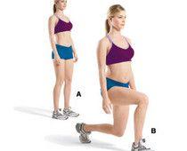 6 Leg Exercises