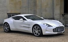aston martin one-77 - Google Search
