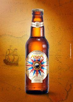 ANGRA Holy Land (Boemia Pilsener). Cervejaria Magnus Beer. Sorocaba-SP. #brazil…