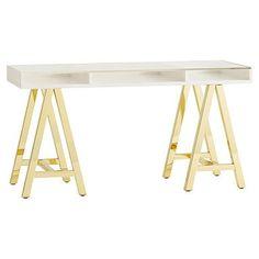 Customize-It Acrylic Desk #pbteen