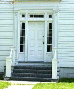 Greek Revival Door Buffaloah.com  11.jpg