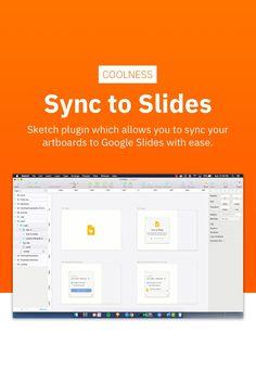 Sync to Slides Presentation Slides, Geek Stuff, Sketch, Amazing, Google, Design, Geek Things, Sketch Drawing, Sketches