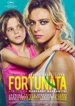 UNIVERSO PARALLELO: Fortunata: film di Castellitto storia di una donna...