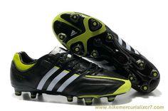 best cheap f1064 b2821 Discount Black-Running White-Slime Adidas Adipure 11Pro TRX FG Nike Football,  Football
