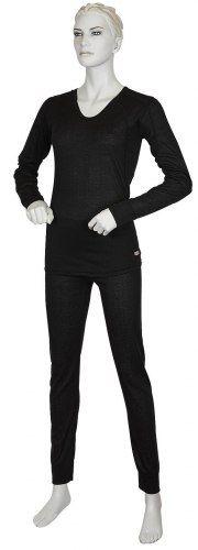 Sportolino Angebote McKinley Funktionsunterwäsche New Guarda-Alar Damen (Größe: 44 , Farbe: 900 black/black/blue):…%#Quickberater%
