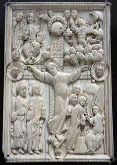 Biblical art Musee de Cluny
