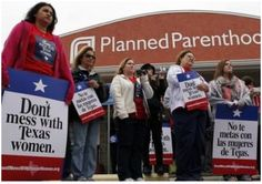 Media Ignores one of obama's favorite agencies...Planned Parenthood which was Found Guilty Of Medicaid Fraud, Ordered To Pay $4.3 Million          According to the Heritage Network, Planned Parenthood receives over half a billion in taxpayer dollars.    Via Newsbusters[...]8/3