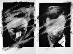 Unseen And Untitled Portraits Series – Fubiz™