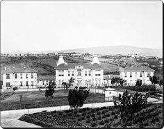 """Natali AVAZYAN Twitter'da: """"Şişli / Hamidiye Etfal Hastanesi -1899.Osmanlının Muhteşem şehir planlaması tarih 1899 ner den nereye. http://t.co/7DNuM1D90v"""""""