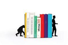 Evolution Bookend - DOIY - Designed by Ignacio Pilotto