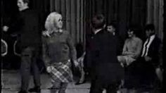 """Boogaloo Dance competition - the whitest dance off you will ever see - tune """"Boogaloo Down Broadway"""" by The Fantastic Johnny C"""
