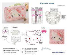 Hello Kitty Tasche / Bag ... Mehr schöne Sachen auf meiner Pinnwand Hits für…