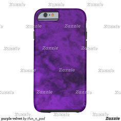 Purchase a new Template case for your iPhone! Shop through thousands of designs for the iPhone iPhone 11 Pro, iPhone 11 Pro Max and all the previous models! Purple Velvet, Iphone Case Covers, Templates, Stencils, Template, Western Food, Patterns