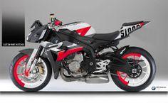 S 1000 R Drift