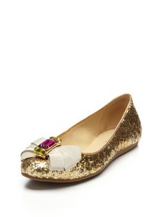 c53e11995a81 kate spade new york shoes Frannie Ballet Flat Only Fashion
