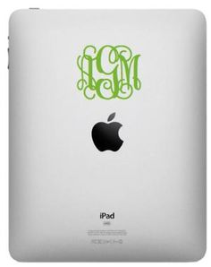 My iPad would love this! Definitely getting one!