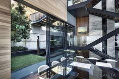 Nettleton 195 House by SAOTA and Antoni Associates