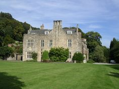 clevedon somerset uk | st4271 clevedon court somerset near to clevedon north somerset great ...