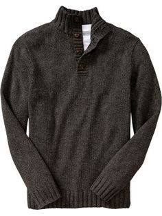 Old Navy men's sweaters are made with quality and style in mind. Shop for your perfect cardigan and sweater today. Mens Dress Sweaters, Cotton Sweater, Cashmere Sweaters, Sweater Cardigan, Men Sweater, Turtle Neck Men, Old Navy Men, Sharp Dressed Man, Maternity Wear