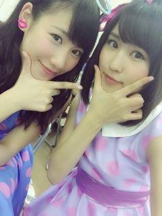 古賀成美...リクアワ気付いたこと\(^o^)/|NMB48オフィシャルブログpowered by Ameba