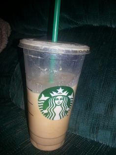 When you go to Starbucks order iced coffee and have them double blend it | Low carb drinks ...