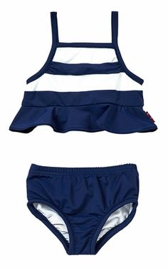 """Le Top """"La Mer"""" Tank-in Swim Suit for Toddlers Toddler Boutique, Baby Boutique Clothing, Toddler Suits, Toddler Girl, Gabriel, Amanda, Baby Clothes Online, Petite Fille"""