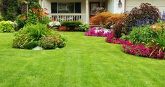 Home Landscaping Ideas | and Landscaping Design Ideas landscaping-ideas-for-front-yard-of-house ...