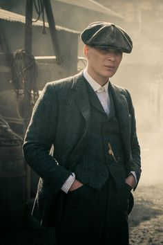 Your Handy Guide to When and Where Netflix's Peaky Blinders Is Set