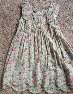 Check out this listing on Kidizen: Bubblegum dress