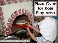 Learning and Exploring Through Play: Kids Pizza Delivery