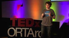 Programando el futuro   Nicolás Bilinkis   TEDxORTArg #programación
