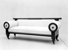Sofa, William Hancock 1826-28