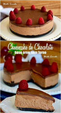 Savory magic cake with roasted peppers and tandoori - Clean Eating Snacks Chocolate Pies, Chocolate Cheesecake, Homemade Chocolate, Chocolate Recipes, Oreo Torta, Cheesecake Recipes, Dessert Recipes, Appetizer Recipes, Zucchini Cake