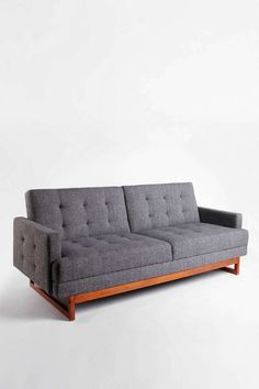 Either/or Convertible Sofa